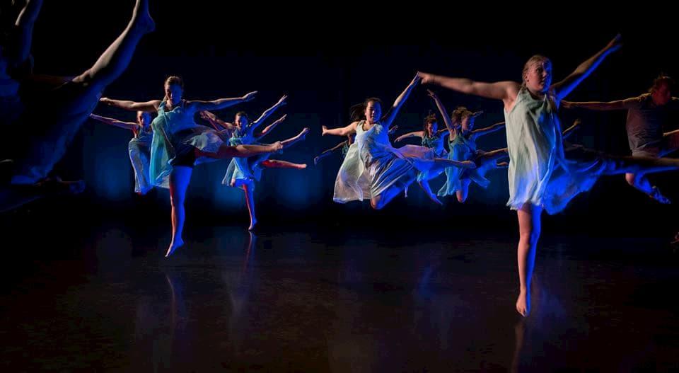 Studio26 Dans voorstelling masterclass choreografie modern jazz